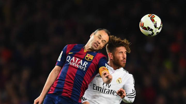 Пять лучших футбольных игроков Испании, которые так и не сыграли в Английской Премьер-лиге