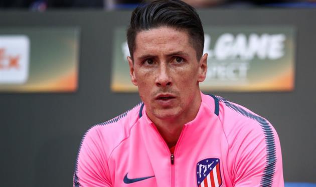 Футболист Фернандо Торрес после завершения карьеры заявил о своем возвращении в профессиональный футбол