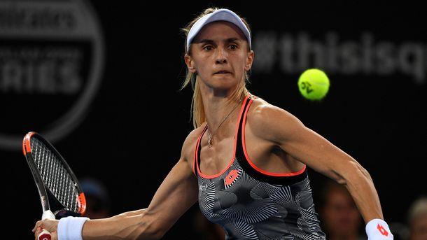 Украинская теннисистка Леся Цуренко пробилась в основную сетку турнира Wimbledon