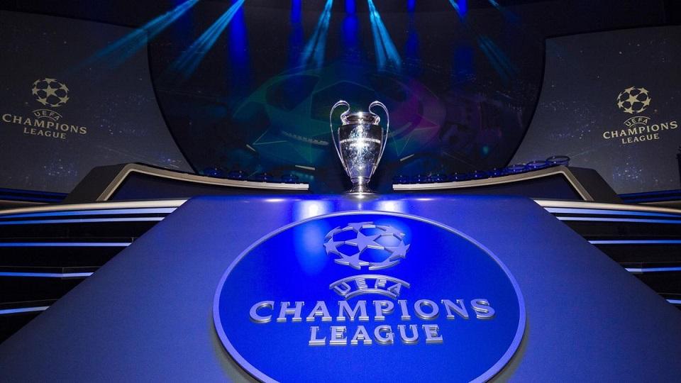 УЕФА выбирает стадион в Англии для проведения финала Лиги чемпионов
