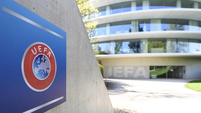 В UEFA заявили, что желание FIFA проводить ЧМ раз в 2 года несет разные виды опасностей для футбола в целом