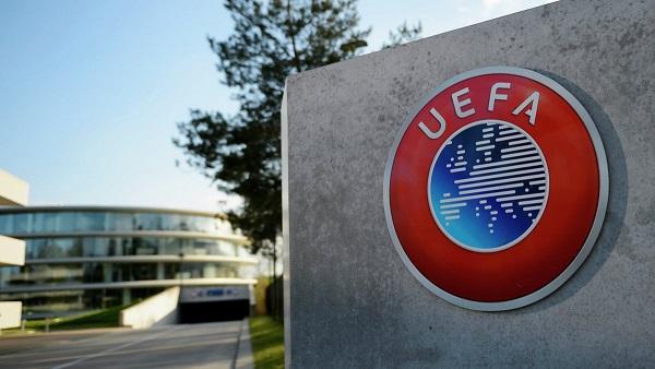 Соревнования УЕФА в Беларуси пройдут, как и было запланировано