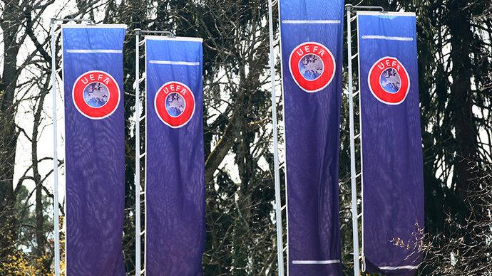 УЕФА проведет расследование дискриминационной ситуации во время матча сборных Венгрии и Франции
