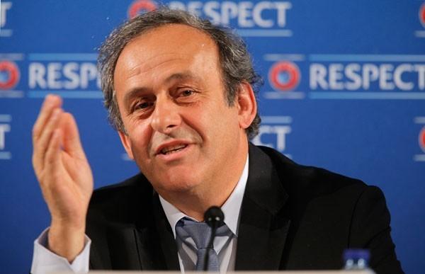 Мишель Платини раскритиковал президента УЕФА А. Чеферина за борьбу с Суперлигой