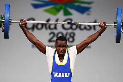В Токио пропал участник Олимпиады из Уганды
