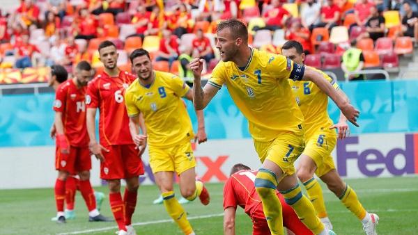 Сколько получила сборная Украины за выступление на Евро-2020?