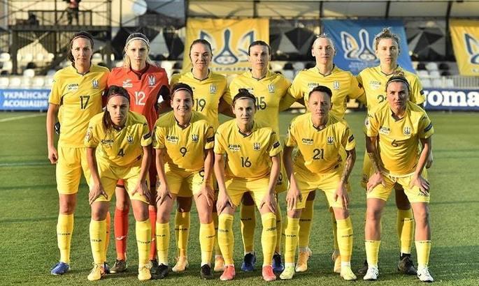 Женскую сборную Украины по футболу со следующего года  может возглавить американский специалист