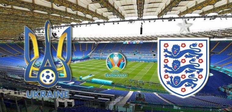 Англичан оригинально познакомили с составом национальной сборной Украины в преддверии 1/4 финала Евро-2020