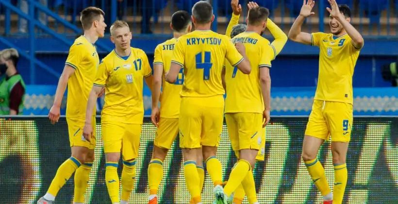 5 лучших игроков сборной Украины на групповом этапе Евро-2020