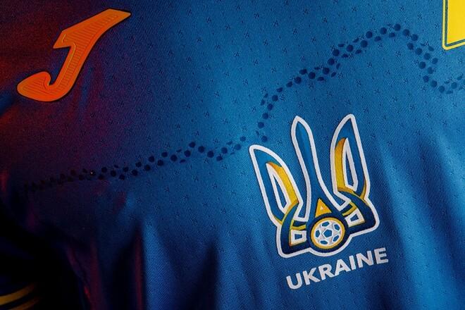 Анализ игры сборной Украины на Евро-2020 в сравнении со сборной России