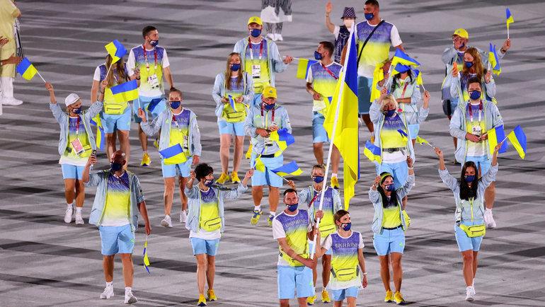 Стало известно, сколько Украине обошлась подготовка спортсменов к Олимпийским играм