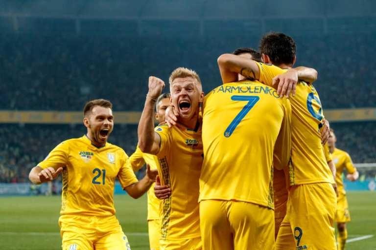 Футбольный эксперт О. Федорчук рассказал о шансах сборной Украины на предстоящем  Евро-2020