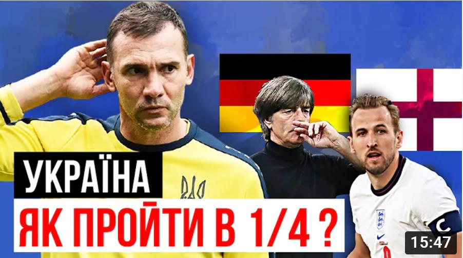 Украина в плей-офф на ЕВРО-2020: потенциальные соперники, шансы сборной