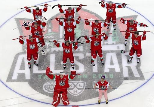 Латвия отказалась проводить Неделю звезд КХЛ в 2022 году