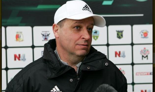 В молдавском «Шерифе» довольны работой главного тренера Юрия Вернидуба