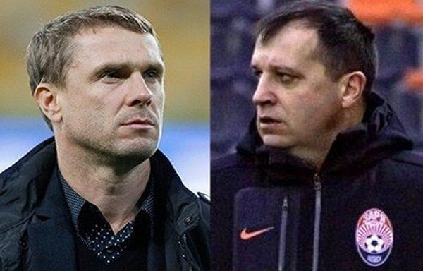 Украинские тренеры, выводившие зарубежные клубы в групповой этап Лиги Чемпионов УЕФА