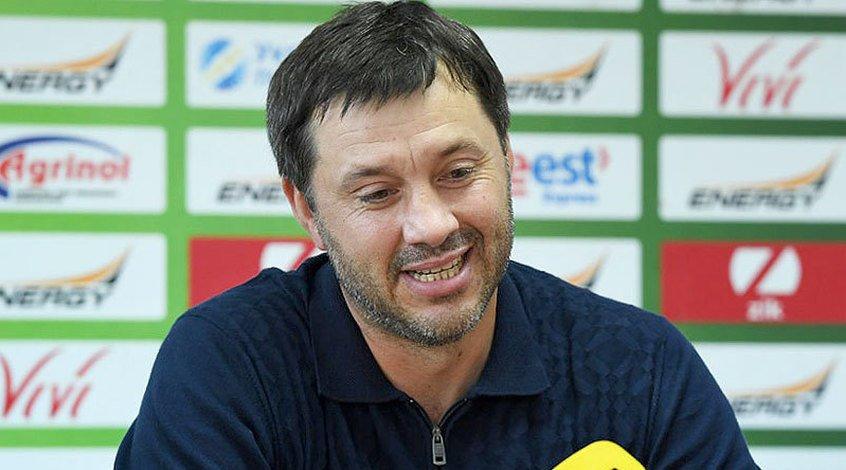 Экс-голкипер cборной Украины по футболу Юрий Вирт прокомментировал итоги матча Финляндия - Украина