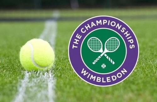 Скандал с договорными матчами на теннисном турнире «Уимблдон»