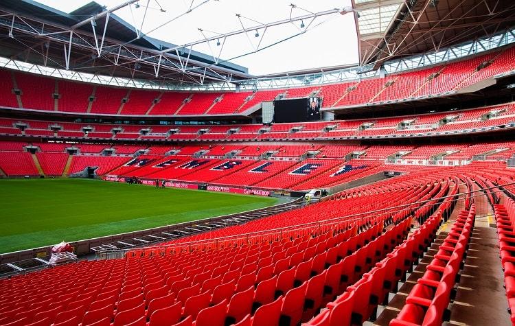 Финал Евро-2020 пройдет на стадионе «Уэмбли»