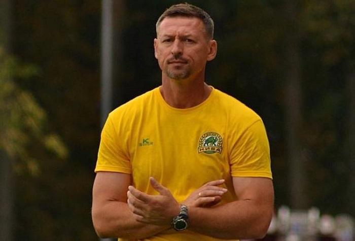 Сергей Задорожный оценил шансы сборной Украины по футболу выйти в плей-офф отбора на ЧМ-2022