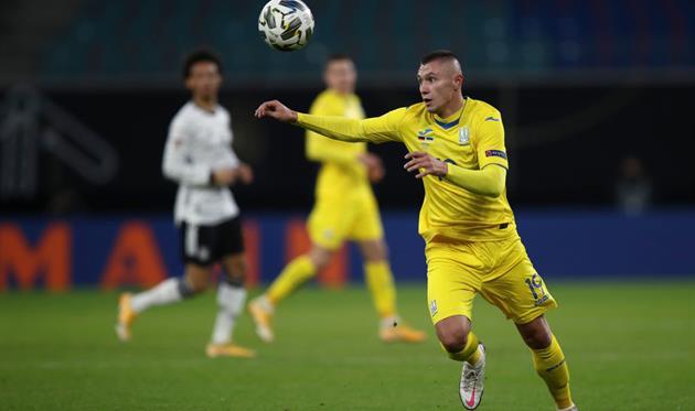 Александр Зубков не выйдет на поле в матче против сборной Австрии на Евро-2020